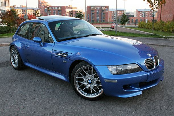 My absolute favorite car, 1st gen BMW M Coupe | Dream Cars ...