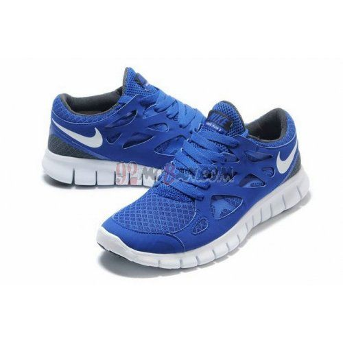 timeless design 5f060 f8116 Nike free run 2 women royal blue | Zeta Phi Beta Sorority ...