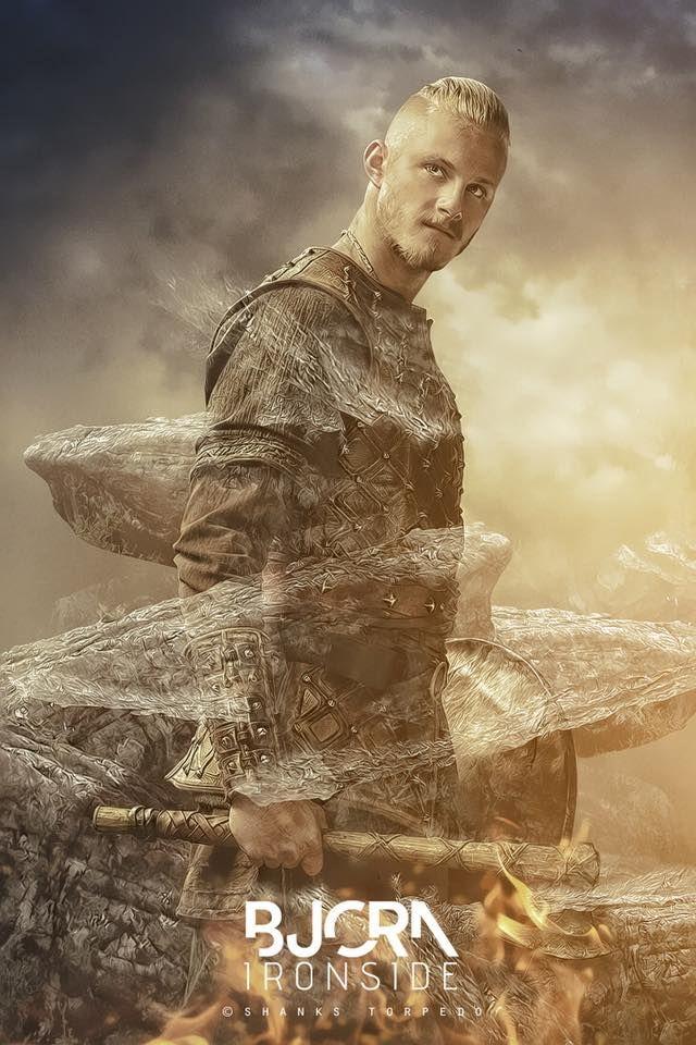 Vikings Näyttelijät