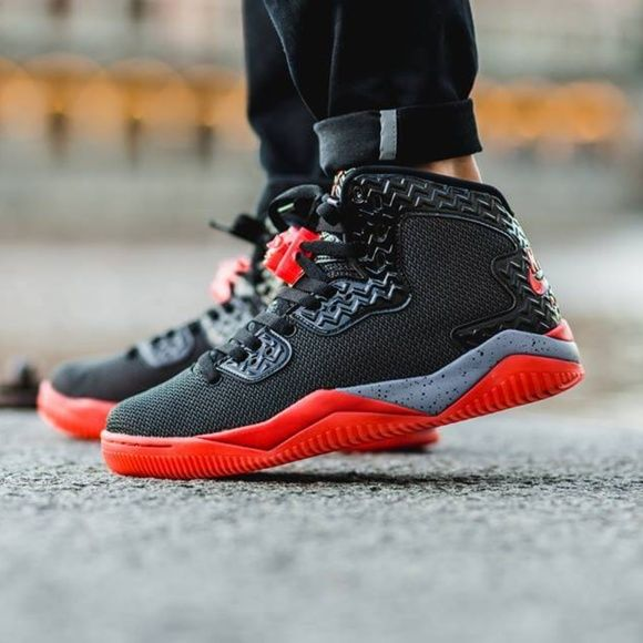 on sale fa1ea e6766 MEN S NIKE AIR JORDAN SPIKE FORTY PE  NEW MEN S NIKE AIR JORDAN SPIKE FORTY  PE    EXCLUSIVE RARE