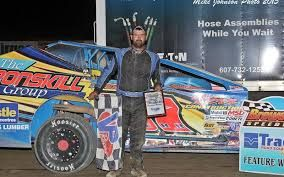 Image result for pictures of tim kerr race car driver from picton ont