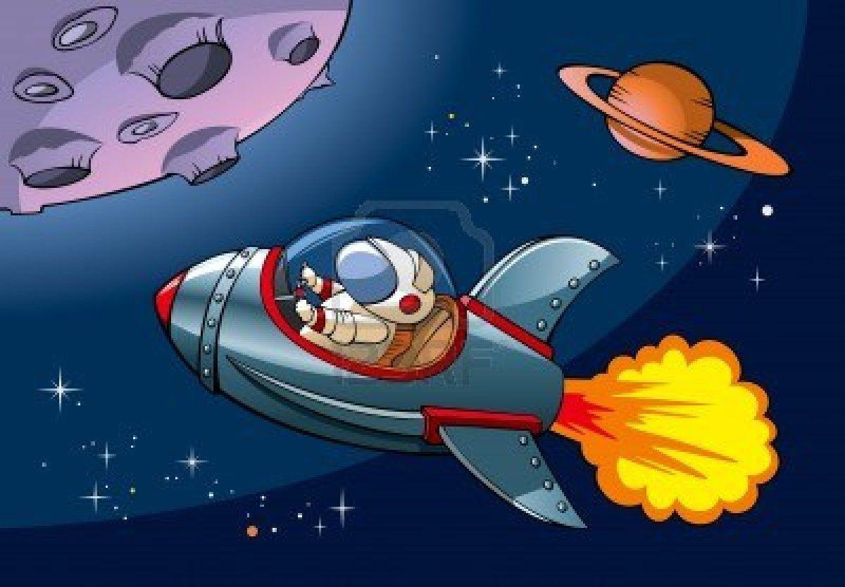 Resultado de imagen para naves espaciales animadas