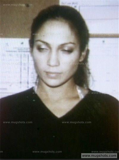 Jennifer Lopez Celebrity Mugshots Celebrity Mugshots Mug Shots