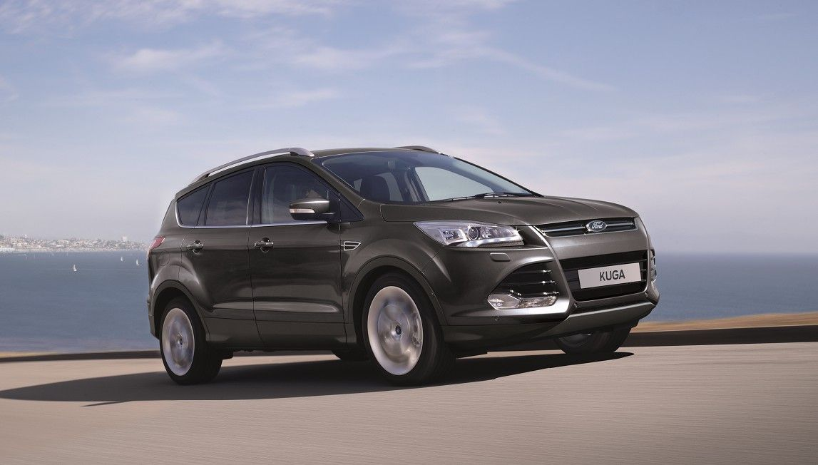 2015 Ford Kuga Pricing And Specifications Com Imagens