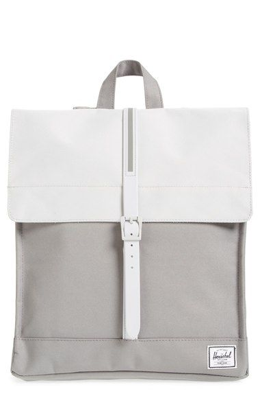 5bd7b532dc1 Herschel Supply Co.  City - Mid Volume  Backpack available at  Nordstrom