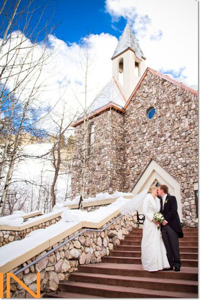 Beaver Creek Wedding At Beaver Creek Chapel And Allie S Cabin