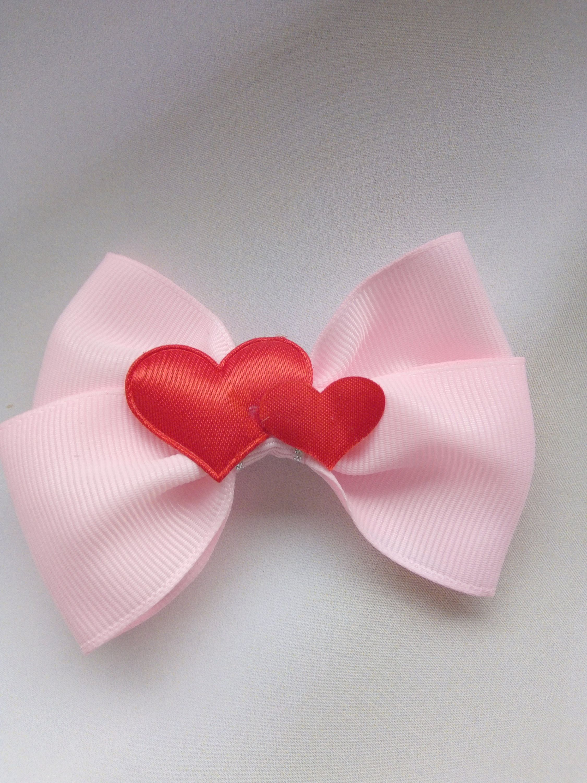 baby toddler headbands Navy velvet bow on soft nylon headband one size headband 2 sizes of bow