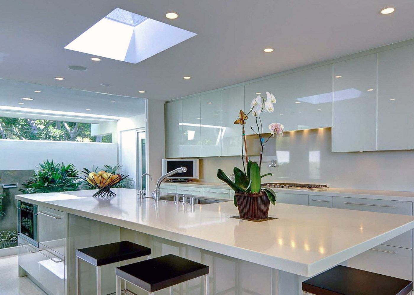 Nice Pacific Kitchen & Home Model - Kitchen Cabinets | Ideas ...
