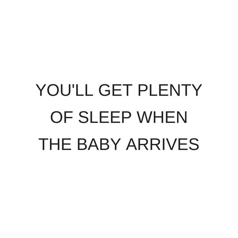 APRIL FOOLS! #motherhood #teamnosleep #thisisgoingtobefun