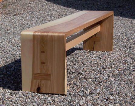 Contemporary Wooden Bench Biege Peter Hook Wooden Bench Gorgeous Furniture Wooden Design