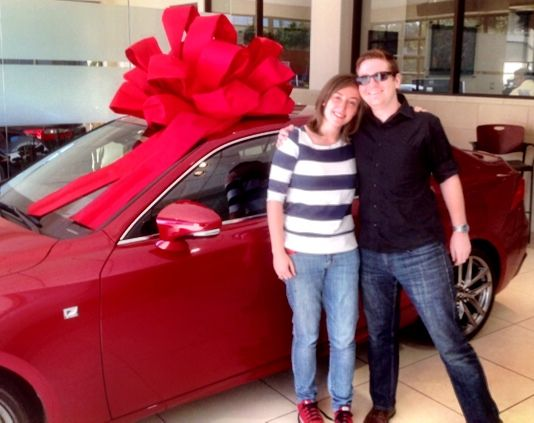 Congratulations to the new #Lexus owners and welcome to the Newport Lexus family!