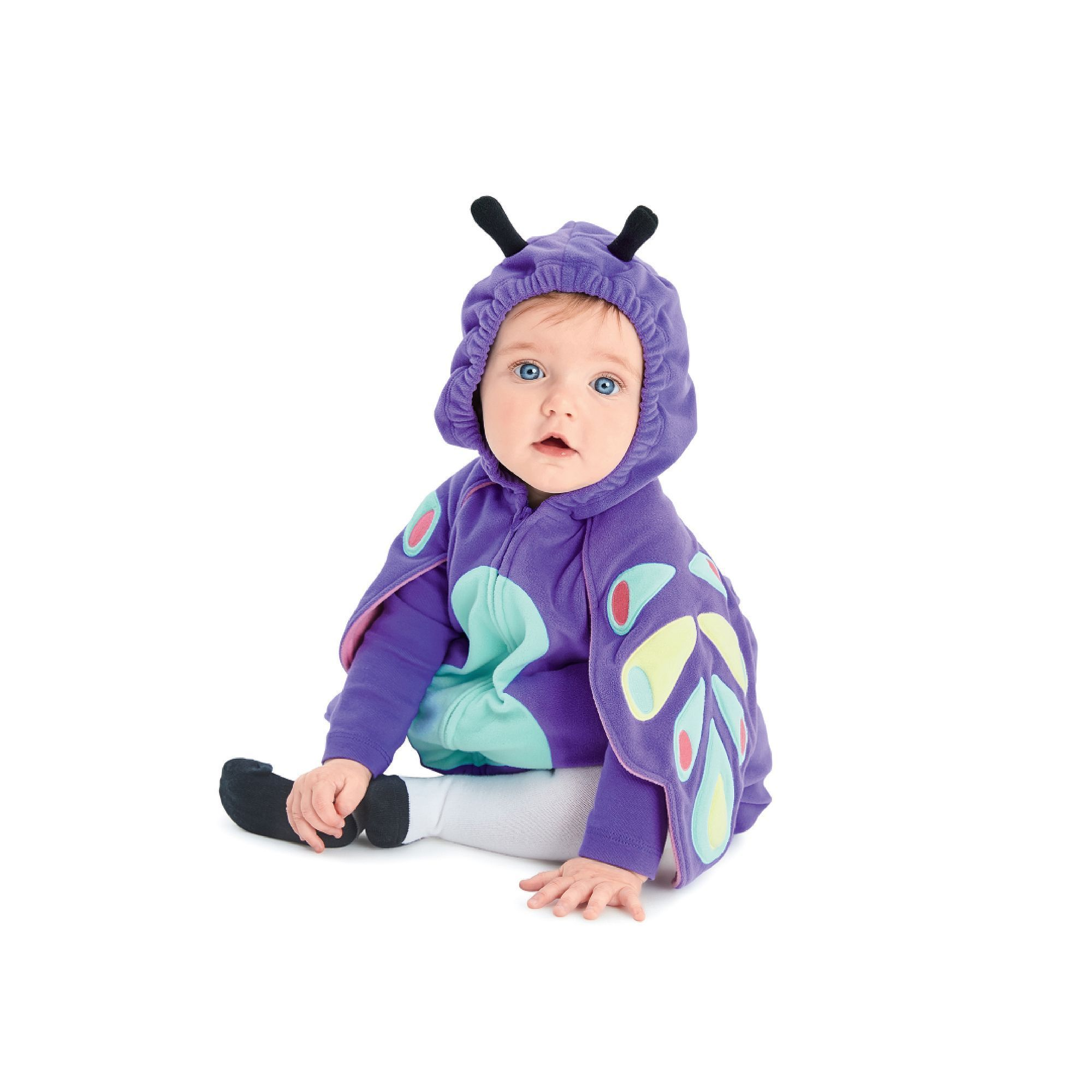 07d076e8c Baby Girl Carter's Butterfly Costume Set | Products | Baby girl ...