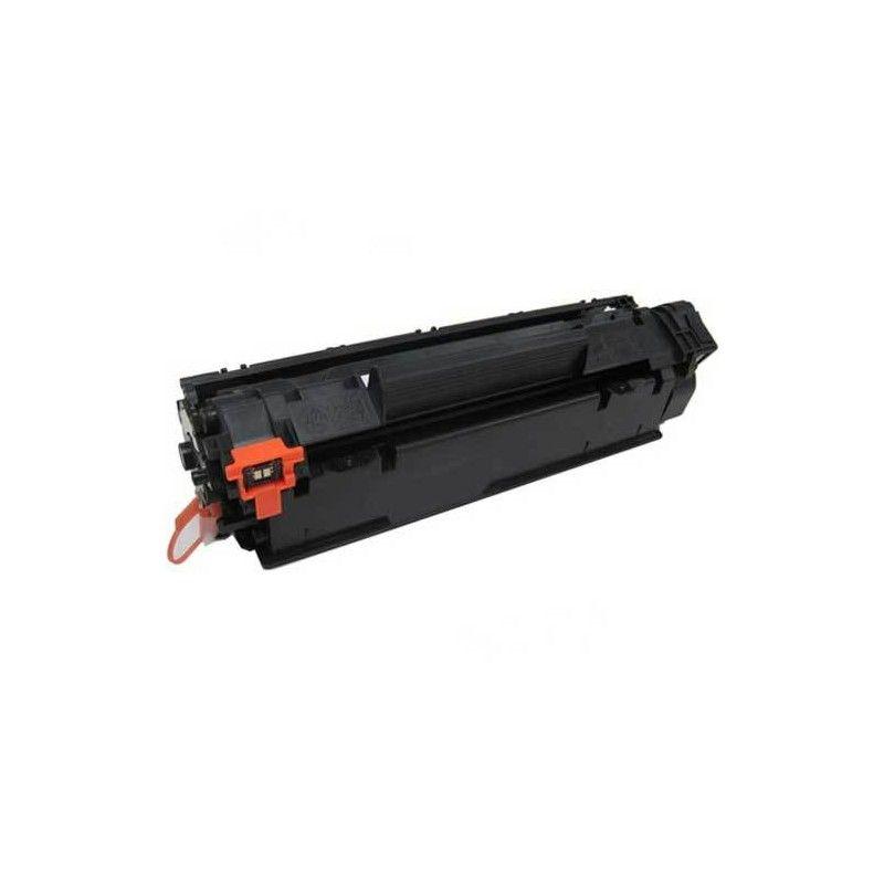 Toner Adaptable Hp 285 278 436 435 Cartridge Couleur Noir Performance 1600 Pages Compatibilite Hp Laserjet P1005 La Toner Cartridges Office Supplies
