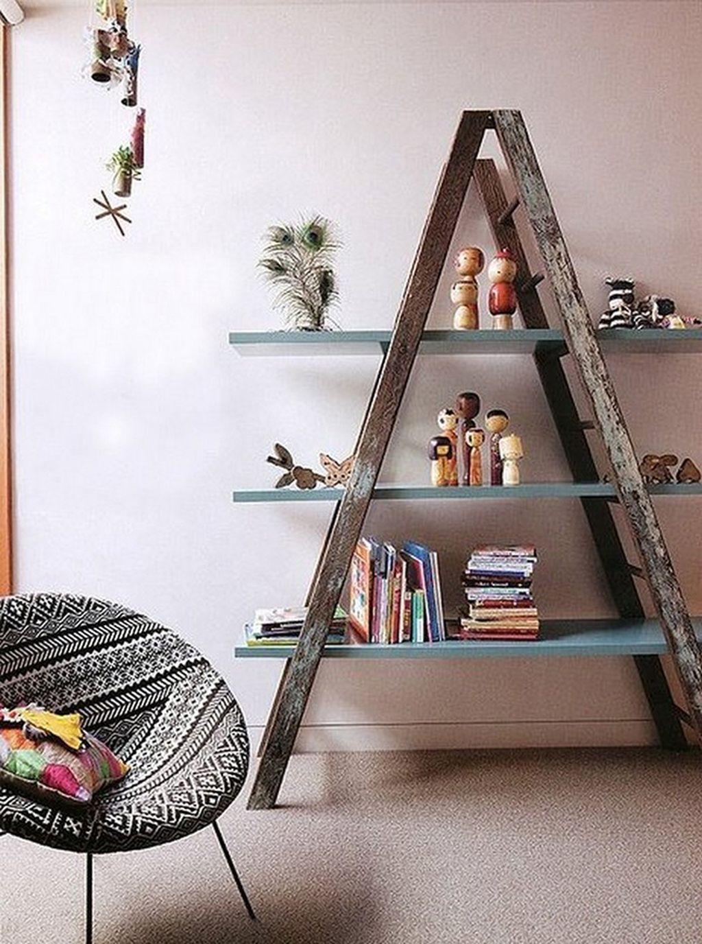Cool best creative diy wall shelving ideas aboutruth