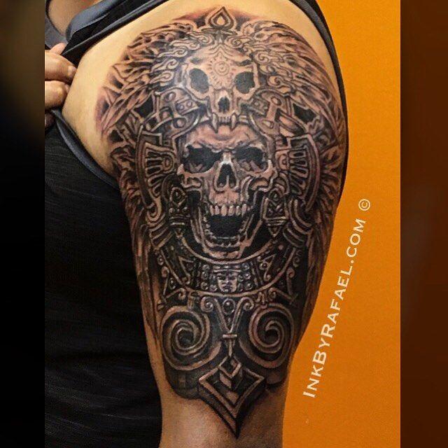 Quetzal Mayan Symbol #Aztec #azteca #aztect...