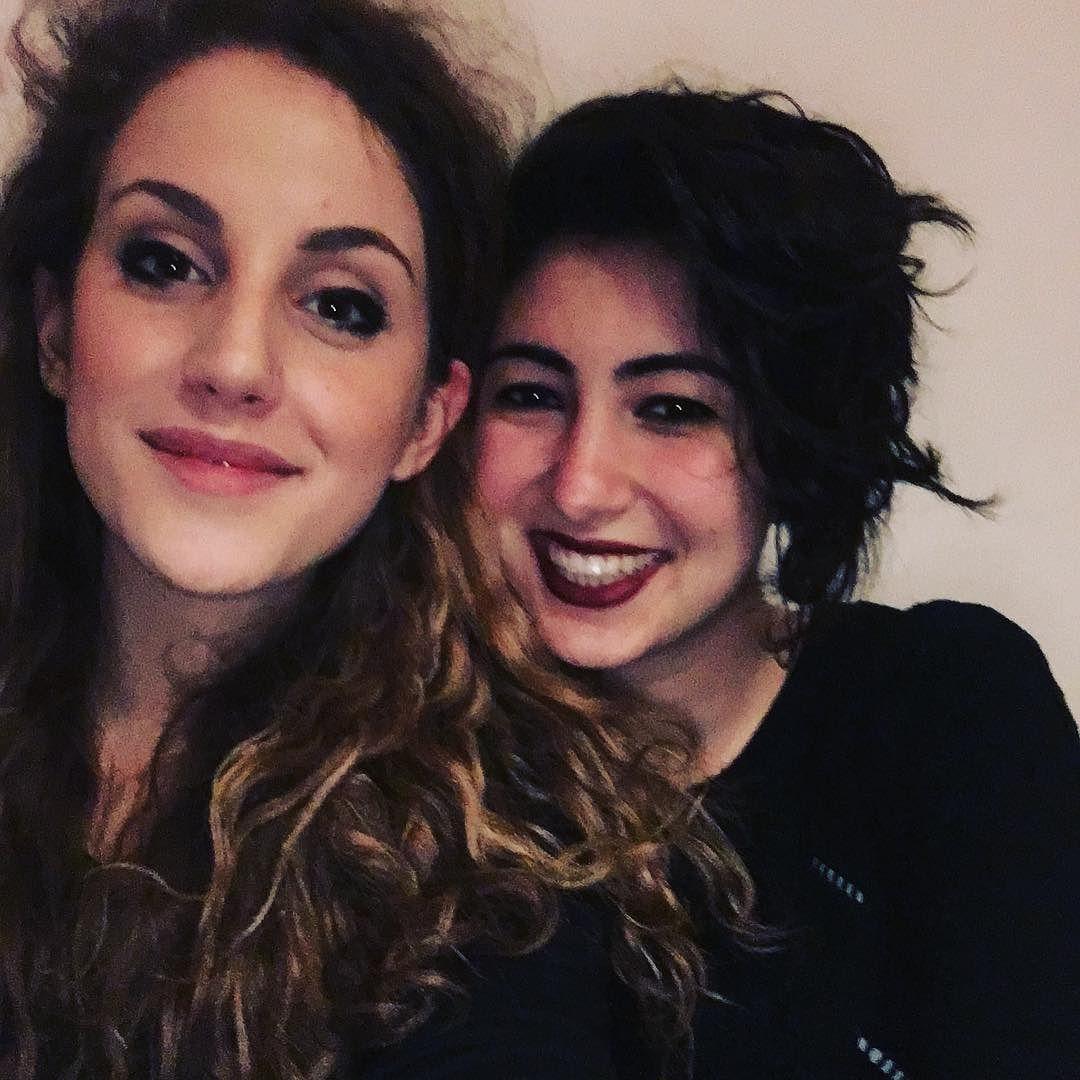 #lamiagemellina #sorriso #felicità #rimini #selfie #seratealternative #film #casa #volersibene  by giadasalvatore03