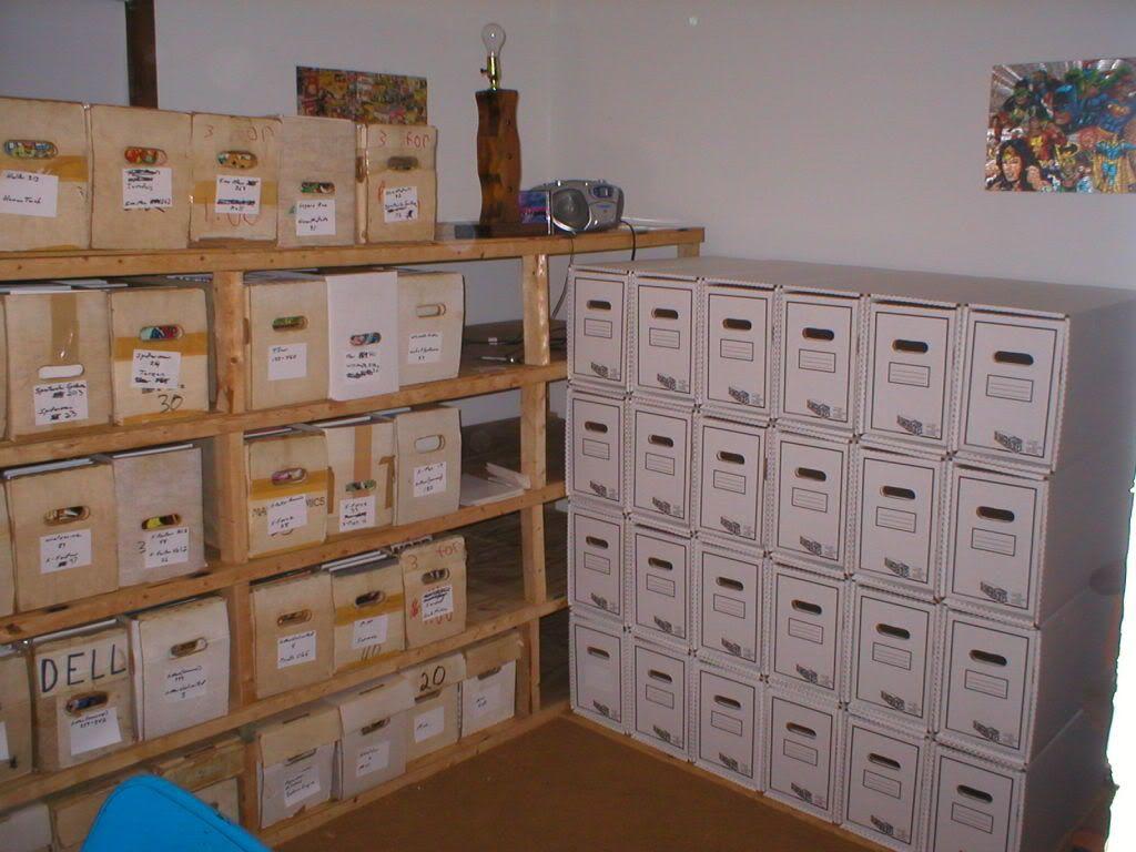 Comic Book Storage Comic Book Storage Drawer Box Drawers
