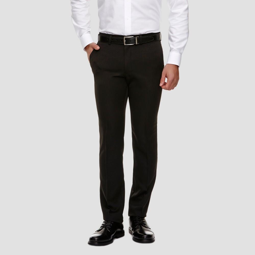 Haggar H26 Men S Big Tall Performance Slim Fit Pants Slim Fit Pants Men Slim Fit Pants Slim Fit [ 1000 x 1000 Pixel ]