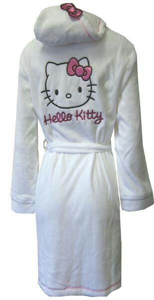 9332175d77db Hello kitty- WANT ONE!  Hello Kitty  robe