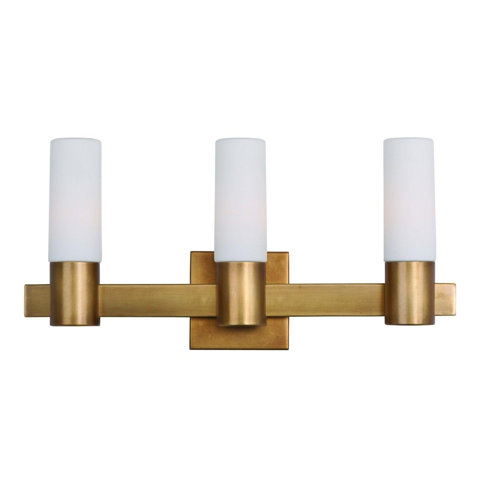 Maxim 3-light Contessa Bath Vanity Light | Overstock.com Shopping ...