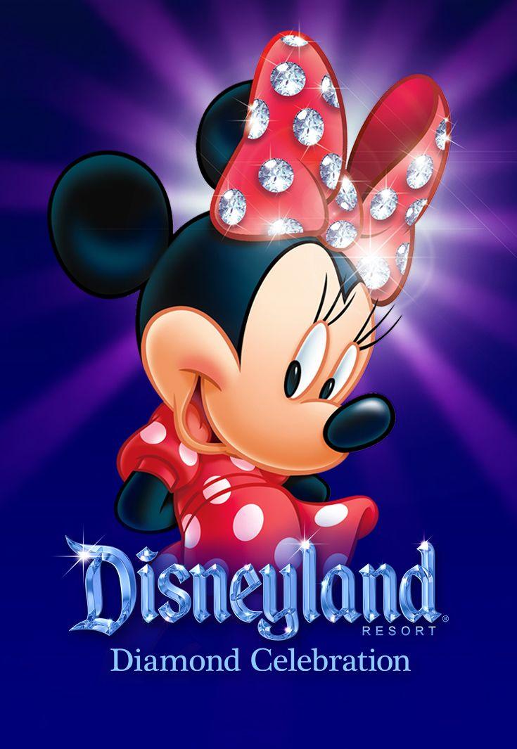 The 25 Best Disneyland Anniversary Ideas On Pinterest