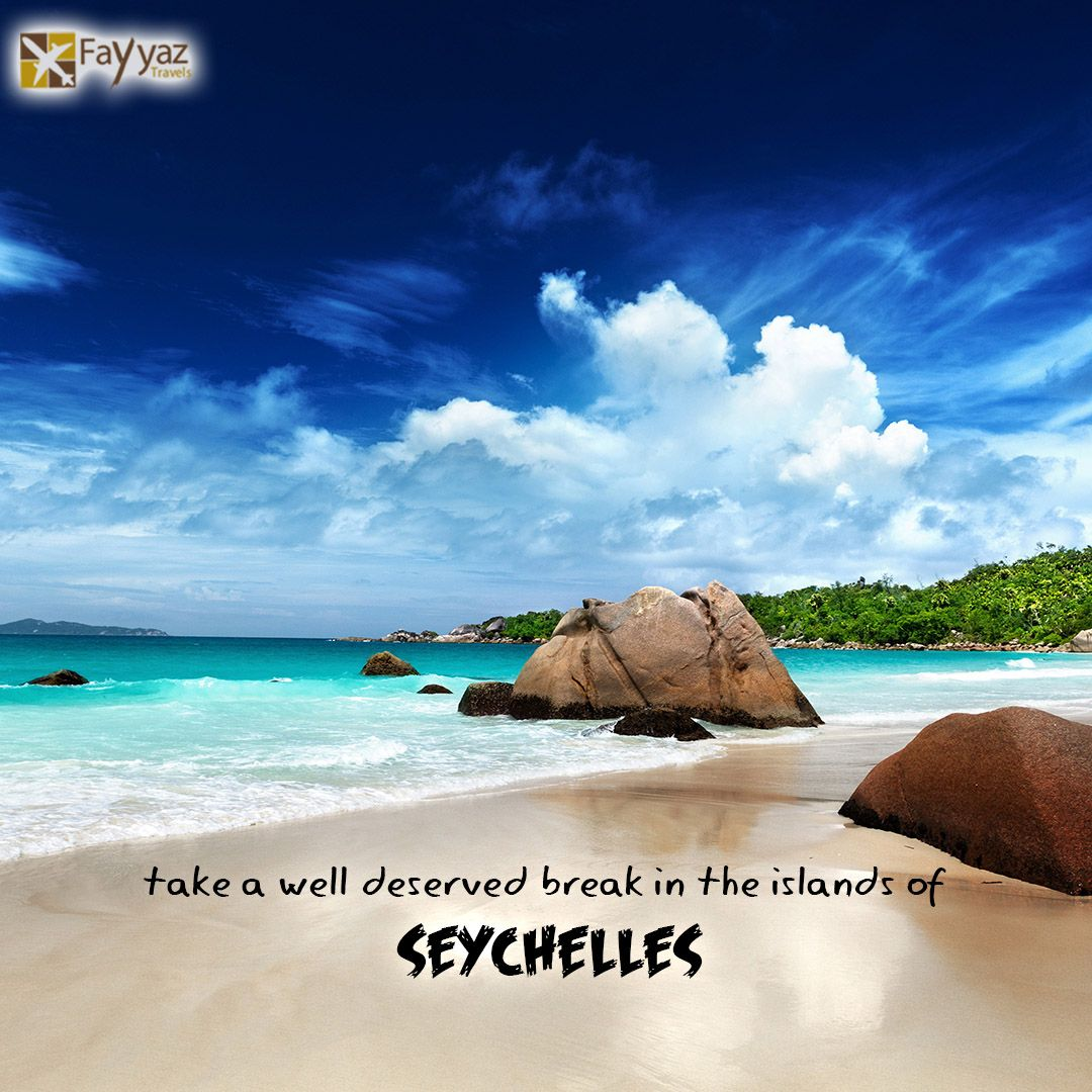 Seychelles Island Beaches: The Seychelles Is An Archipelago Of 115 Islands In The