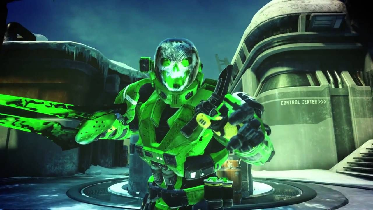 Infection Comes To Halo 5 - http://wp.me/p67gP6-6e1