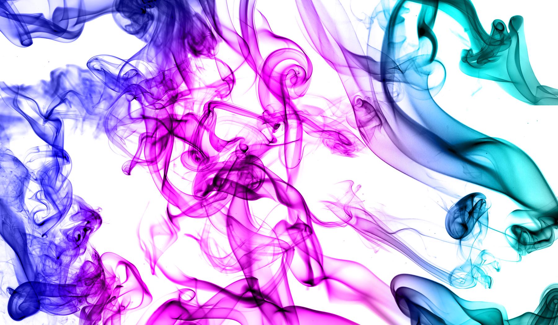 холодный колор пурпурная дымка в картинках необычный