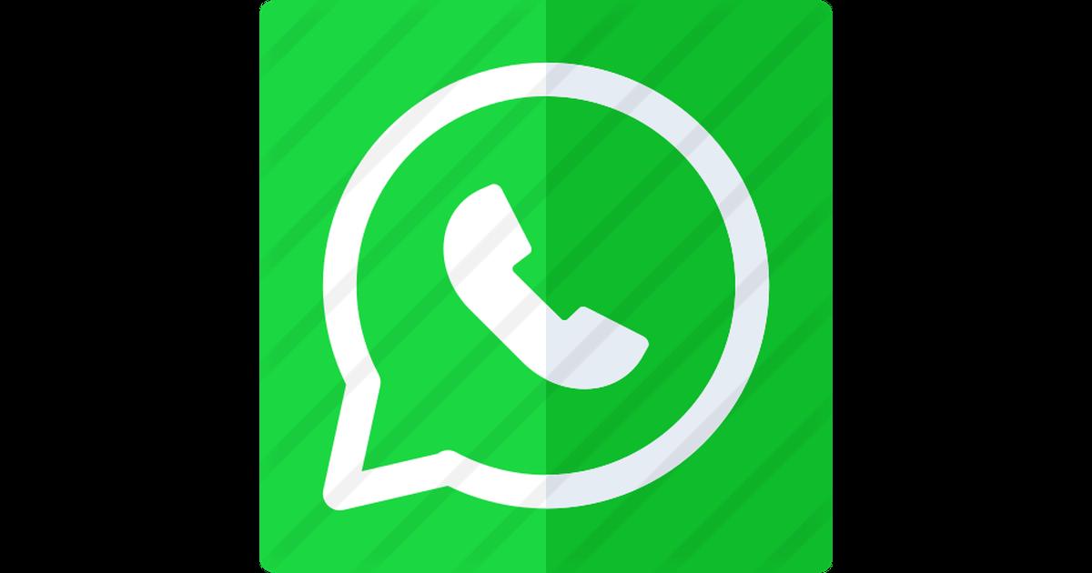 Whatsapp Free Vector Icons Designed By Freepik Vector Icon Design Vector Free Icon Design