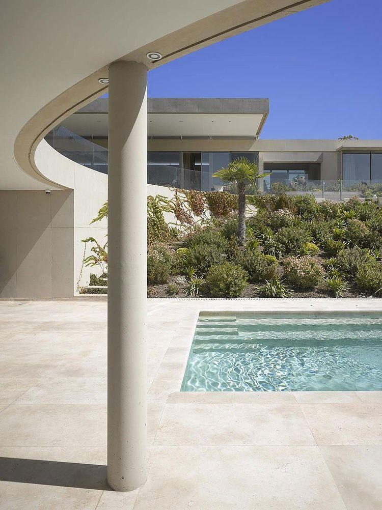 Maison du0027architecte à Santiago u2013 Chili House, Architecture and