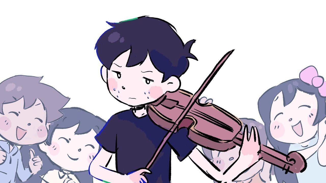 OMORI fan animation ( SPOILERS ) - Banjo Kazooie i