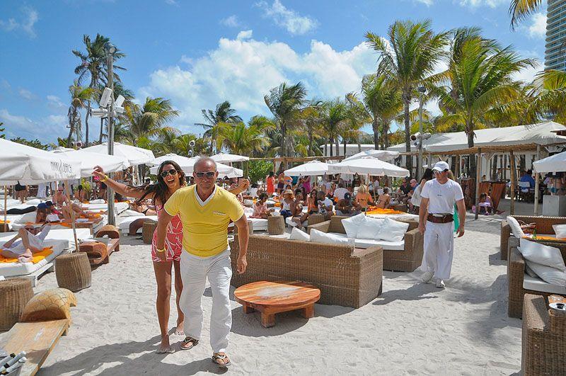 Nikki Beach Miami Florida Keys The