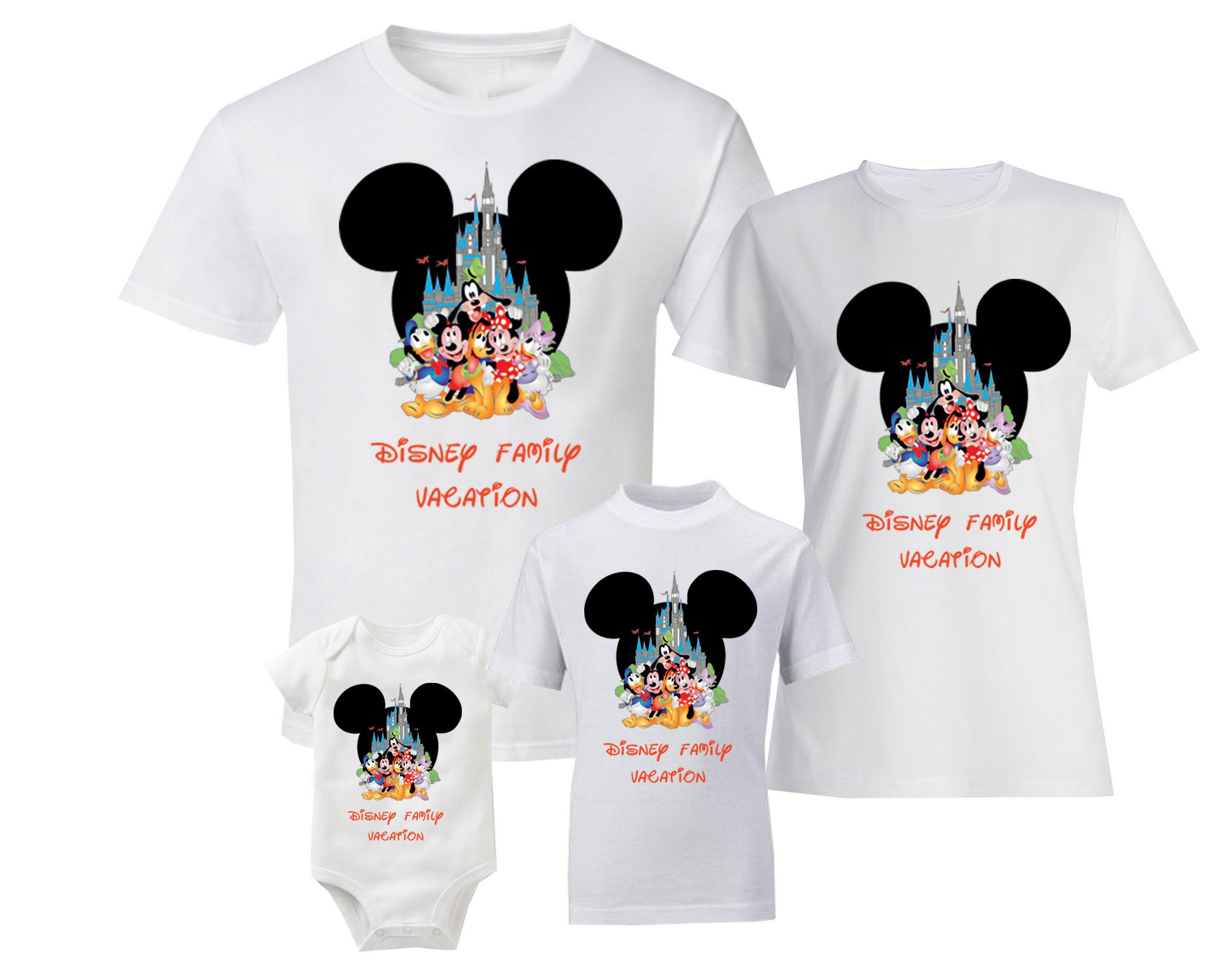 23377c80971d77 Disney Family Vacation Shirts Disney T-Shirts Family Trip Shirts Mickey  Mouse Family Shirts Family Vacation Tshirts by BestDesignStoreGifts on Etsy