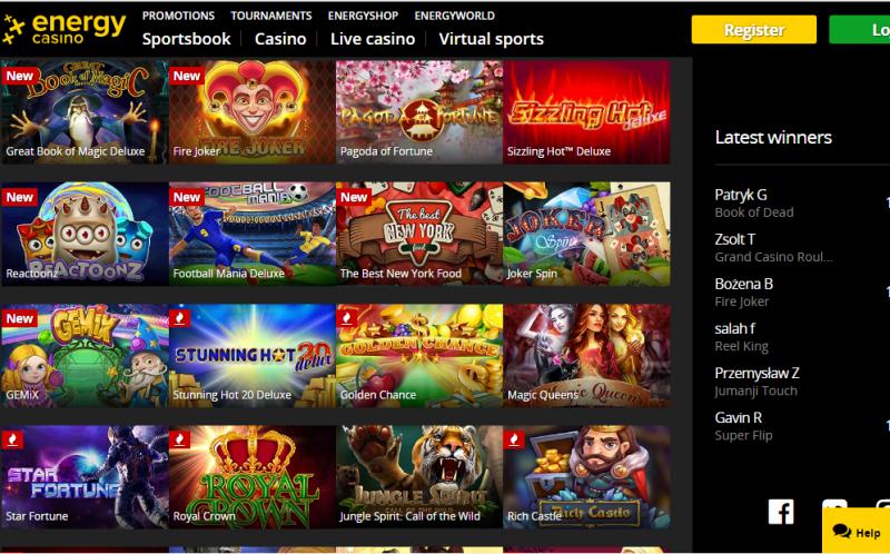 Как получить выигрыш в онлайн казино