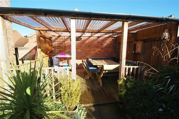 Covered Garden Areas   Google Search