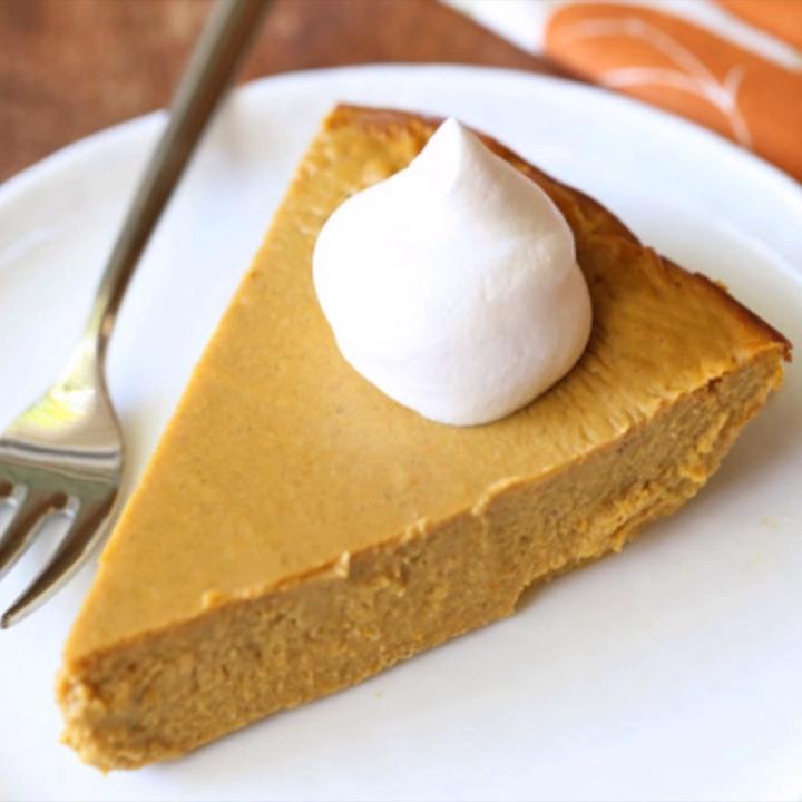 Ketokurbiskuchen Keto Pumpkin Pie Dieser Krustenlose Keto Kurbiskuchen Ist Eine Kostliche Alternativ Keto Pumpkin Pie Crustless Pumpkin Pie Pumpkin Pie