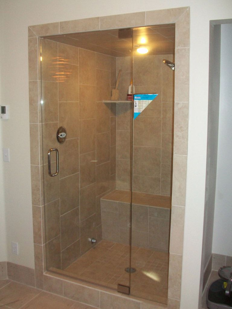 Gentil European Glass Shower Doors | ... Glass Shower Doors Are Custom Built,  Fairly Priced,and Professionally