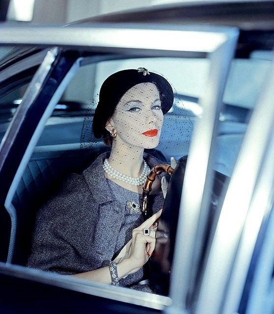 by Clifford Coffin 1957