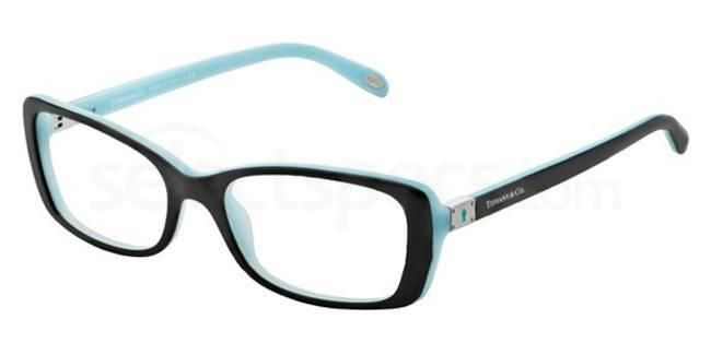Tiffany & Co. TF2095 Glasses. Free lenses & delivery