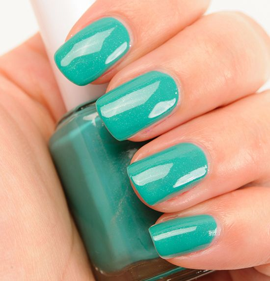 Essie Naughty Nautical & More the Merrier Nail Lacquer Review ...