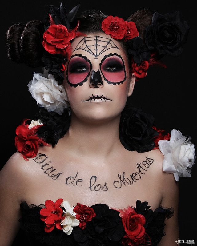 tete de mort mexicaine maquillage recherche google t te de mort halloween dead makeup et. Black Bedroom Furniture Sets. Home Design Ideas