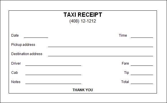 Taxi Cab Receipt Yahoo India Image Search Results Invoice Template Word Word Template Invoice Template