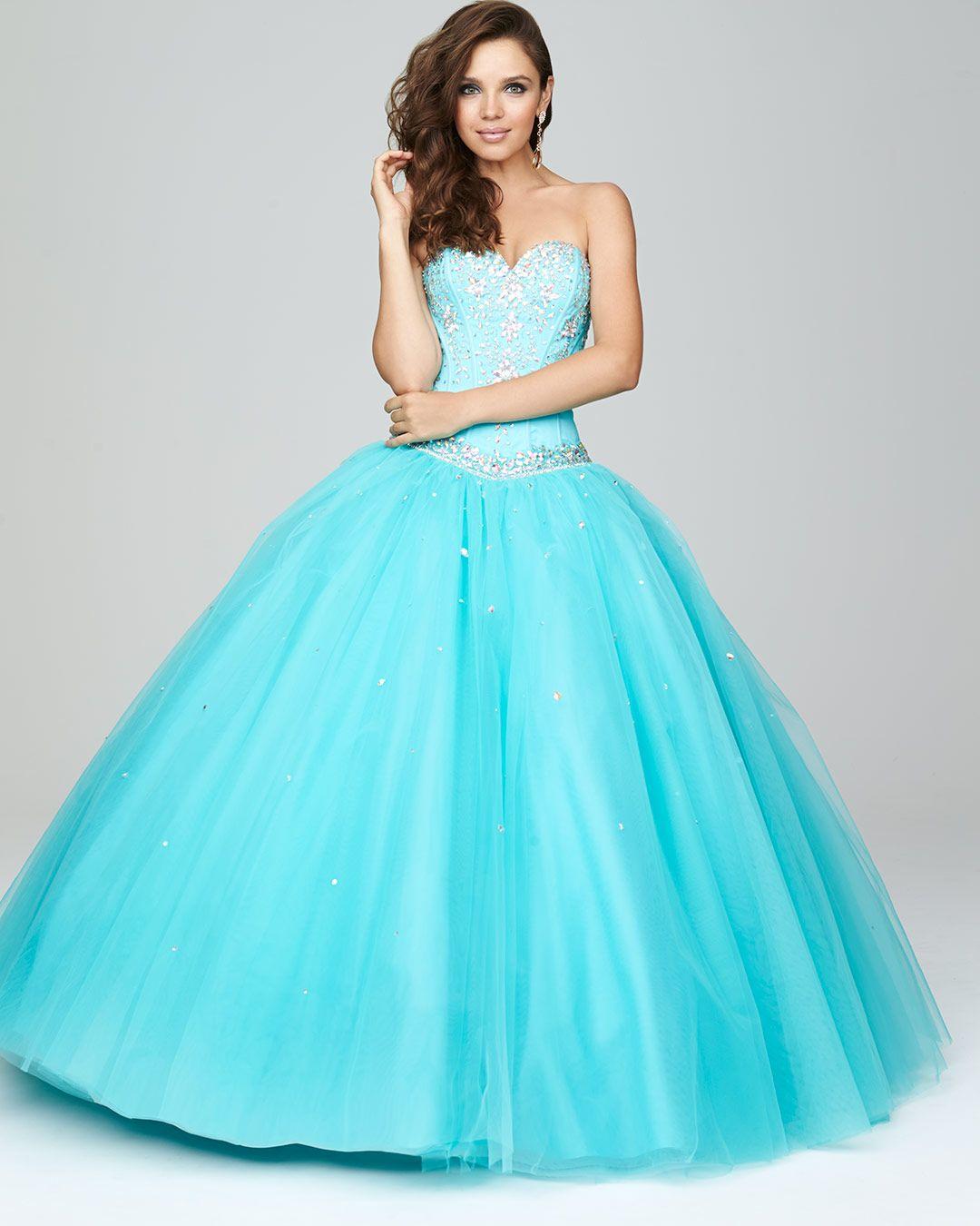 Allure Bridals: Style: Q464 | QUINCEANERA | Pinterest | Formal ...