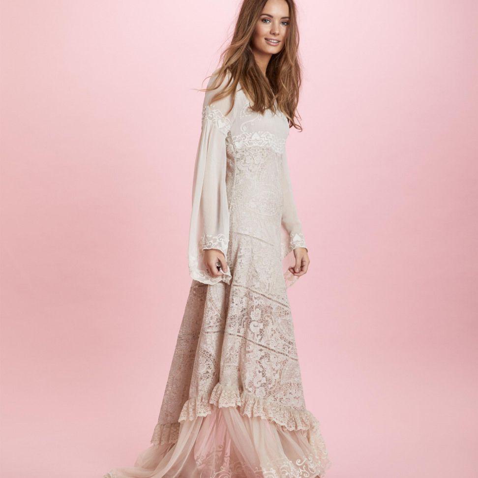 forever after dress LIGHT PORCELAIN   Inspiring clothing   Pinterest