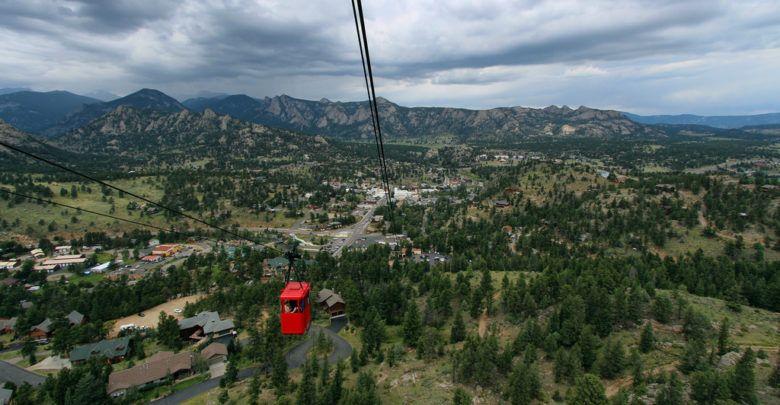 Top 5 Best Pet Friendly Hotels In Estes Park Colorado Colorado
