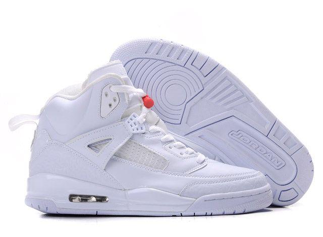 air jordan shoes white