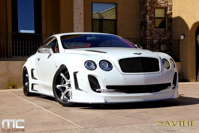 BENTLEY SPOTTING: March 2013  |Really Nice Bentley