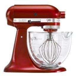 kitchen aid kitchenaid 90th ann mix glass bwl i want this so bad hint hint kijafa 349 on kaboodle kitchen microwave id=35227