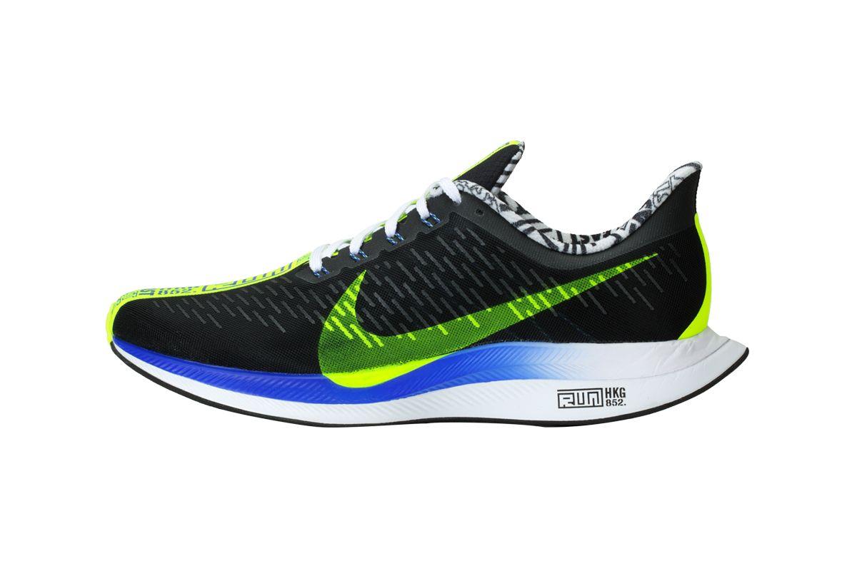 Take A Look At The Nike Zoom Pegasus 35 Turbo Hong Kong Marathon 2019 Nike Zoom Pegasus Nike Air Zoom Nike Air Zoom Pegasus