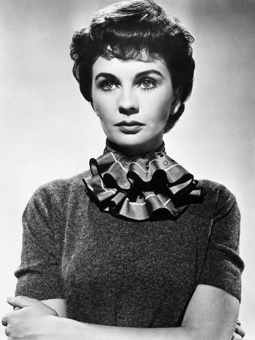 Guys And Dolls Jean Simmons 1955 Photo Art Com In 2021 Jean Simmons Vintage Hairstyles Classy Hairstyles